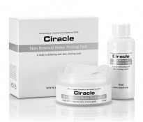 Ciracle Skin Renewal Home Peeling Pads