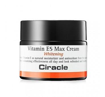 Крем Витамин Е5